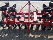 Saatbettkombination/Eggenkombination des Typs HE-VA 4m Front-Board, Gebrauchtmaschine in Ringsted