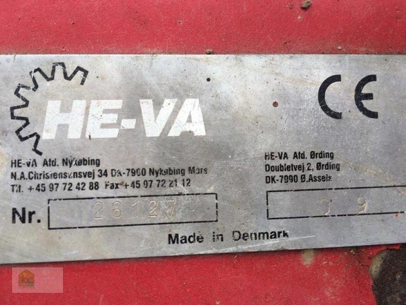 Saatbettkombination/Eggenkombination a típus HE-VA Euro Dan 800, Gebrauchtmaschine ekkor: Salsitz (Kép 11)