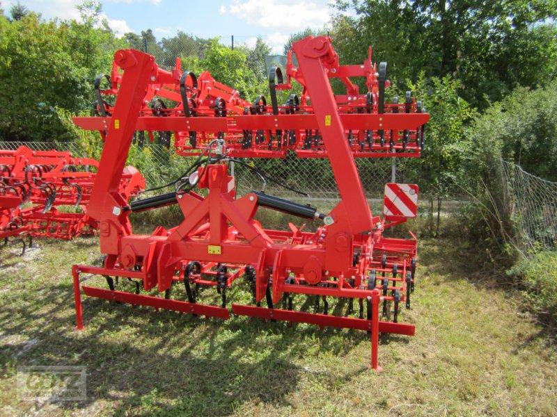 Saatbettkombination/Eggenkombination des Typs Knoche Promax 600, Neumaschine in Schwabach Wolkersdorf (Bild 2)