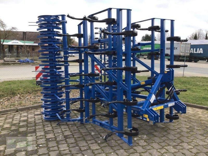 Saatbettkombination/Eggenkombination des Typs Köckerling Allrounder Classic, Neumaschine in Coppenbruegge (Bild 1)