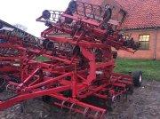 Kongskilde 7m Germinator harve med Croscillet roller Комбинация для подготовки семенного ложа/ комбинация для боронования