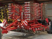 Kongskilde Germinator 6200 Pro Sporløsner, planerplanke og 3 pakvalser Sestava kultivátor/brány