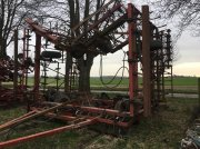 Kongskilde Triple 12 meter, kan evt. leveres som 9 meter kombinált vetéstakaró/borona