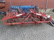 Kongskilde Vibro mastra  4,9 m med slæbeplanke og efterharve Комбинация для подготовки семенного ложа/ комбинация для боронования