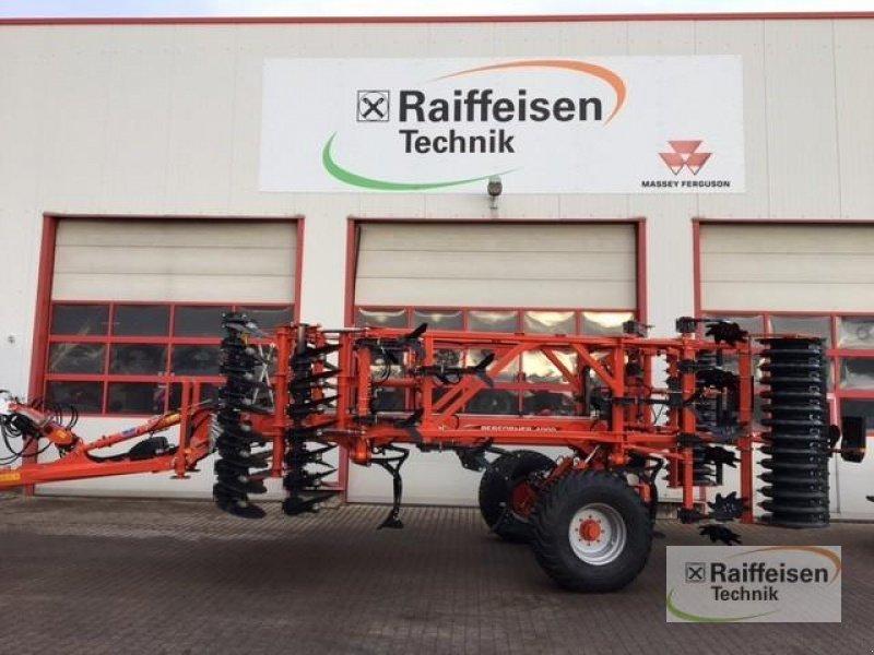 Saatbettkombination/Eggenkombination des Typs Kuhn Performer 4000 NSH, Gebrauchtmaschine in Bad Langensalza (Bild 1)
