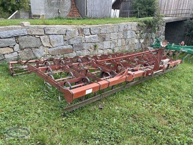 Saatbettkombination/Eggenkombination des Typs Kverneland 6400, Gebrauchtmaschine in Münzkirchen (Bild 1)