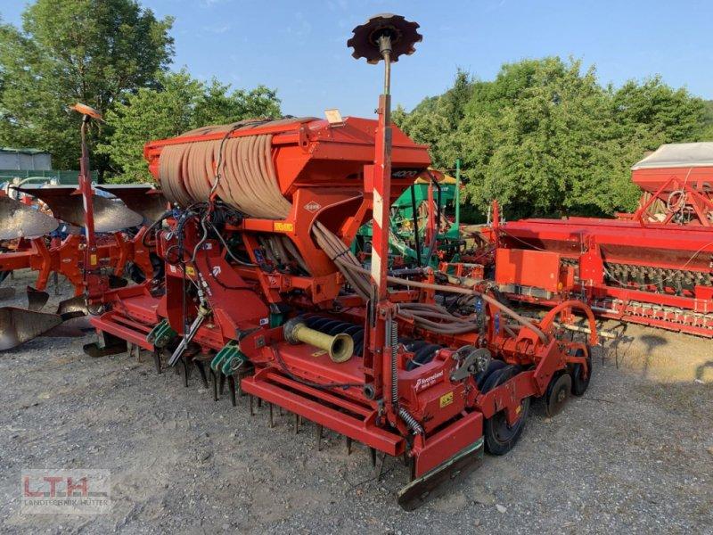 Saatbettkombination/Eggenkombination des Typs Kverneland NGS 101 mit Kuhn Venta LC 4000, Gebrauchtmaschine in Gnas (Bild 1)