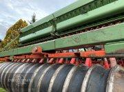 Kverneland PH8/300 mit Hassia DU 100 Drillmaschine Sestava kultivátor/brány