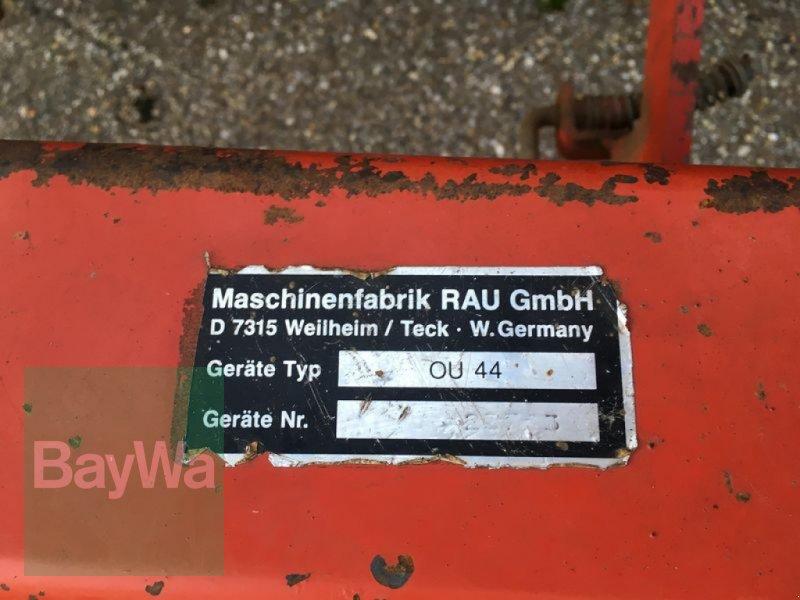 Saatbettkombination/Eggenkombination του τύπου Kverneland Rau Unimat OU 44, Gebrauchtmaschine σε Obertraubling (Φωτογραφία 10)