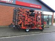Saatbettkombination/Eggenkombination типа Kverneland Tiger 8 meter med to uafhængige lamelplanker samt langfinger efterharve., Gebrauchtmaschine в Bredsten
