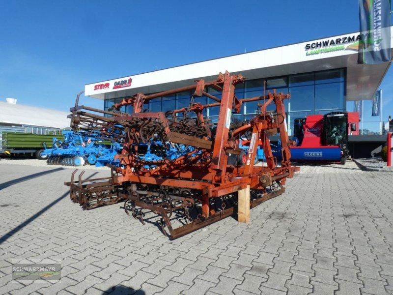Saatbettkombination/Eggenkombination des Typs Landsberg 5,9m, Gebrauchtmaschine in Aurolzmünster (Bild 1)