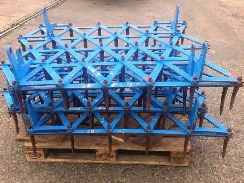 Saatbettkombination/Eggenkombination des Typs Lemken Eggenfelder für Korund, Gebrauchtmaschine in Schutterzell (Bild 1)