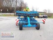 Lemken Kompaktor K 600 A, Bj.2012, 6m, Betriebsaufgabe Seedbed combinations/power harrow combinations