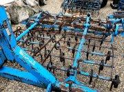 Saatbettkombination/Eggenkombination des Typs Lemken Koralle 2,30 m, Gebrauchtmaschine in Schutterzell