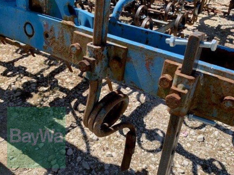 Saatbettkombination/Eggenkombination des Typs Lemken Koralle 3,30m, Gebrauchtmaschine in Fürth (Bild 6)