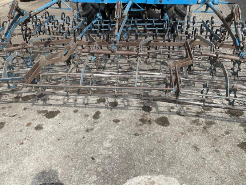 Saatbettkombination/Eggenkombination a típus Lemken Koralle 3/340-420, Gebrauchtmaschine ekkor: Langweid-Achsheim (Kép 1)