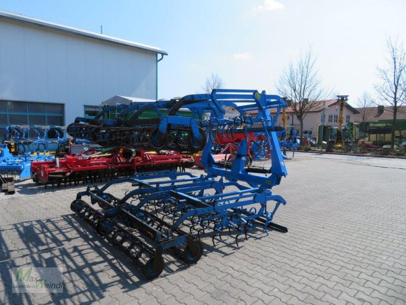 Saatbettkombination/Eggenkombination a típus Lemken Korund 600 L, Gebrauchtmaschine ekkor: Markt Schwaben (Kép 6)