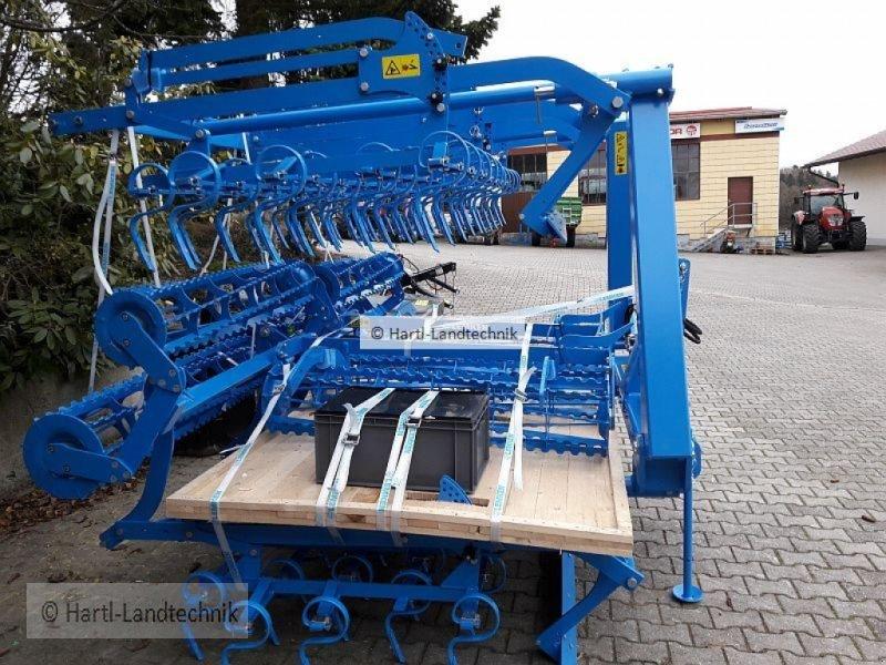 Saatbettkombination/Eggenkombination des Typs Lemken Korund 600, Neumaschine in Ortenburg (Bild 2)
