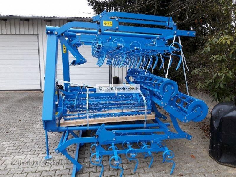 Saatbettkombination/Eggenkombination des Typs Lemken Korund 600, Neumaschine in Ortenburg (Bild 3)