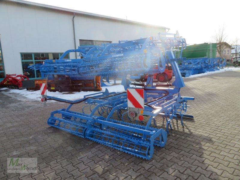 Saatbettkombination/Eggenkombination типа Lemken Korund 8/600 K, Neumaschine в Markt Schwaben (Фотография 1)