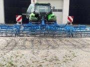 Saatbettkombination/Eggenkombination des Typs Lemken Korund 8/600 K, Gebrauchtmaschine in Rain