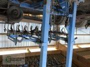 Saatbettkombination/Eggenkombination des Typs Lemken Korund 9m mit Federzinken- und Eggenfeldern, Gebrauchtmaschine in Rittersdorf