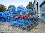 Lemken SY. - Korund 600 L Sestava kultivátor/brány
