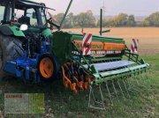 Lemken Zirkon 7/300 u. Amazone D8-30 Special Seedbed combinations/power harrow combinations