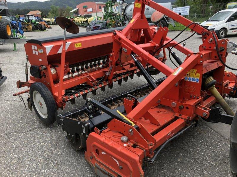 Saatbettkombination/Eggenkombination des Typs Maschio Kreiselsäkombi 300, Gebrauchtmaschine in Villach (Bild 1)