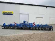 Saatbettkombination/Eggenkombination des Typs New Holland SBMV750 HARVE, Gebrauchtmaschine in Rødding