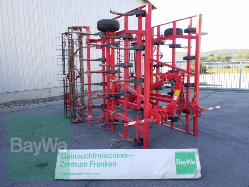 Kép Pöttinger Feingrubber Kombiplus Universal 5000