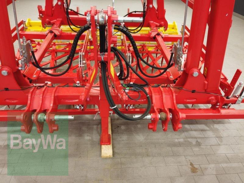 Saatbettkombination/Eggenkombination des Typs Pöttinger KOMBIPLUS 800, Gebrauchtmaschine in Manching (Bild 10)