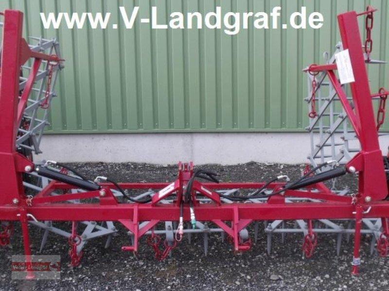 Saatbettkombination/Eggenkombination типа POM Ackeregge, Neumaschine в Ostheim/Rhön (Фотография 1)