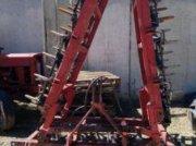Quivogne HV630 Kombinacija kultivatora/drljače