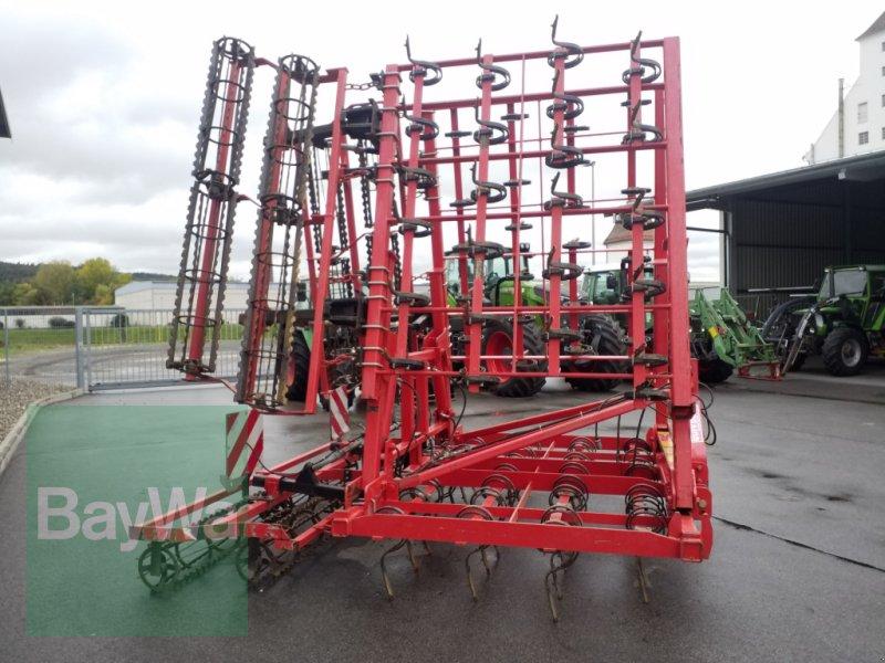 Saatbettkombination/Eggenkombination des Typs Quivogne VRGC 7M50, Gebrauchtmaschine in Bamberg (Bild 1)