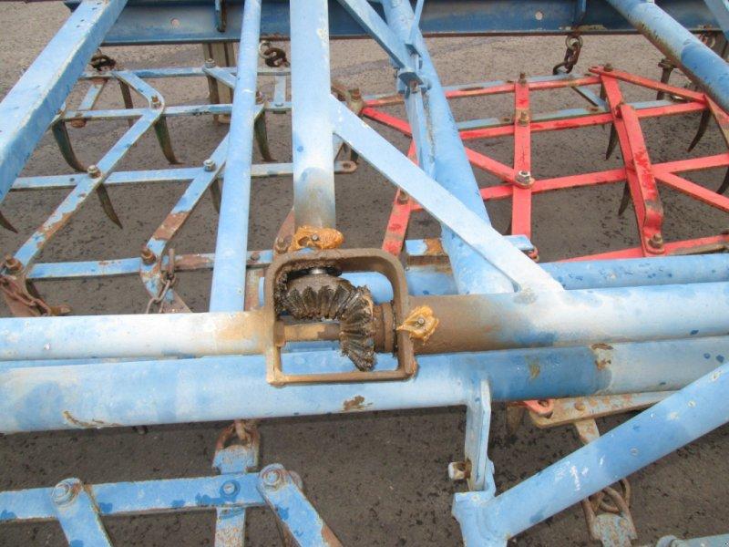 Saatbettkombination/Eggenkombination des Typs Rabe EKZ 4, Gebrauchtmaschine in Wülfershausen an der Saale (Bild 5)