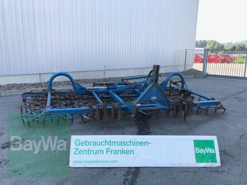 Saatbettkombination/Eggenkombination typu Rabe EKZ 500, Gebrauchtmaschine v Bamberg (Obrázok 1)