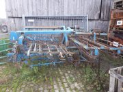Rabe RKZ 390 E Sestava kultivátor/brány