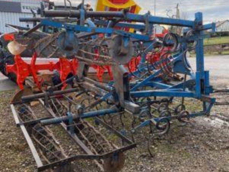 Saatbettkombination/Eggenkombination типа Rabe Sonstiges, Gebrauchtmaschine в Muespach (Фотография 1)