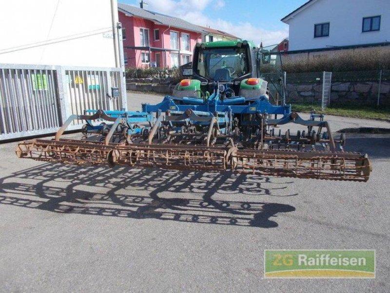 Saatbettkombination/Eggenkombination des Typs Rabe Sturmvogel 4500 L, Gebrauchtmaschine in Waldshut-Tiengen (Bild 1)