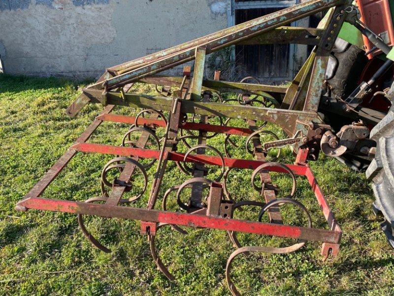 Saatbettkombination/Eggenkombination des Typs Rau Saatbettkombination, Gebrauchtmaschine in Holzheim (Bild 1)