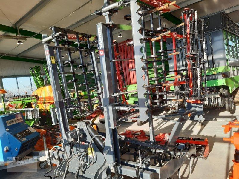 Saatbettkombination/Eggenkombination des Typs Saphir FineStar 600 Ecoline, Neumaschine in Erding (Bild 1)
