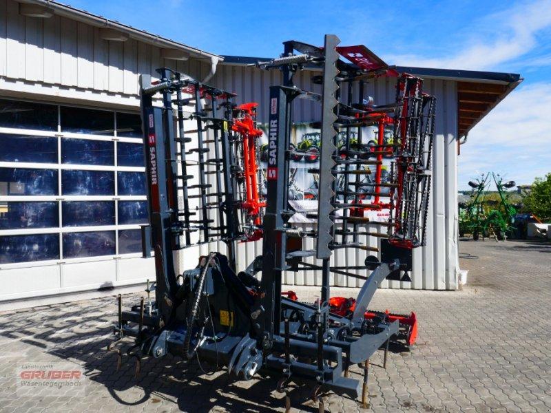 Saatbettkombination/Eggenkombination типа Saphir Finestar 6m - wenig eingesetzt - Vf, Gebrauchtmaschine в Dorfen (Фотография 1)
