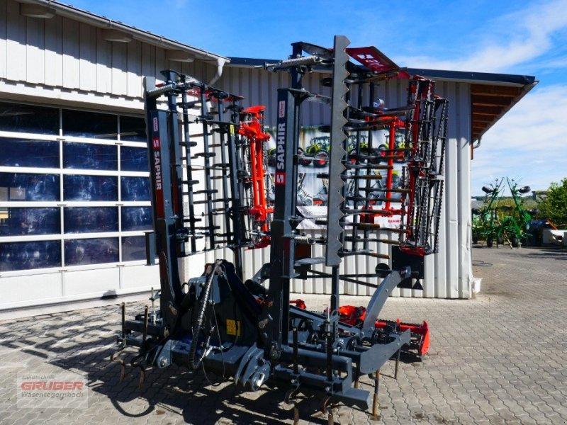 Saatbettkombination/Eggenkombination des Typs Saphir Finestar 6m - wenig eingesetzt - VF, Gebrauchtmaschine in Dorfen (Bild 1)