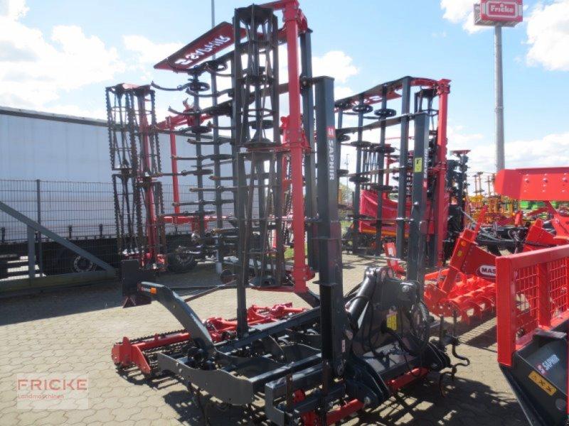 Saatbettkombination/Eggenkombination типа Saphir FS 600 Finestar Ecoline Vorführmaschine, Gebrauchtmaschine в Bockel - Gyhum (Фотография 1)
