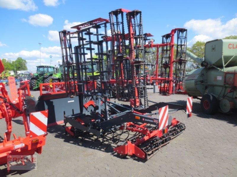 Saatbettkombination/Eggenkombination типа Saphir FS 600 Finestar Ecoline Vorführmaschine, Gebrauchtmaschine в Bockel - Gyhum (Фотография 3)