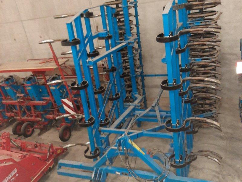 Saatbettkombination/Eggenkombination типа Saphir GE 601, Gebrauchtmaschine в Friedberg (Фотография 1)