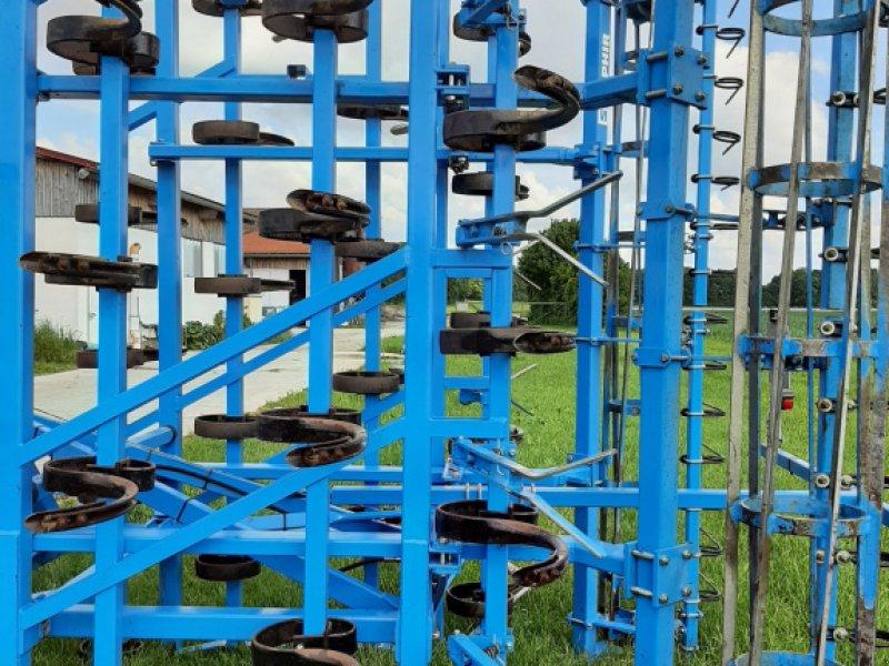 Saatbettkombination/Eggenkombination типа Saphir GE 601, Gebrauchtmaschine в Prittriching (Фотография 1)