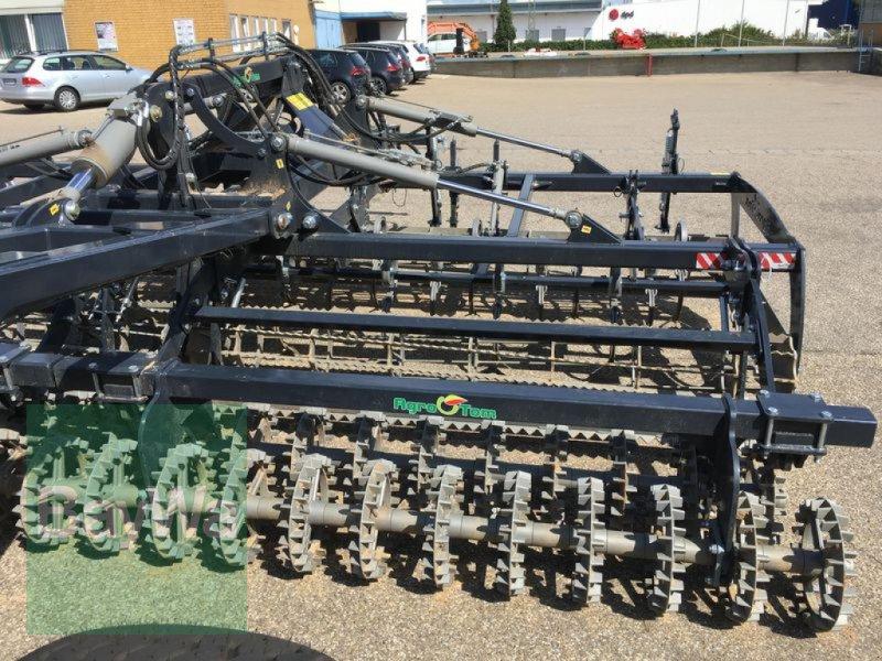Saatbettkombination/Eggenkombination des Typs Sonstige Agro Tom UPH5, Gebrauchtmaschine in Obertraubling (Bild 14)