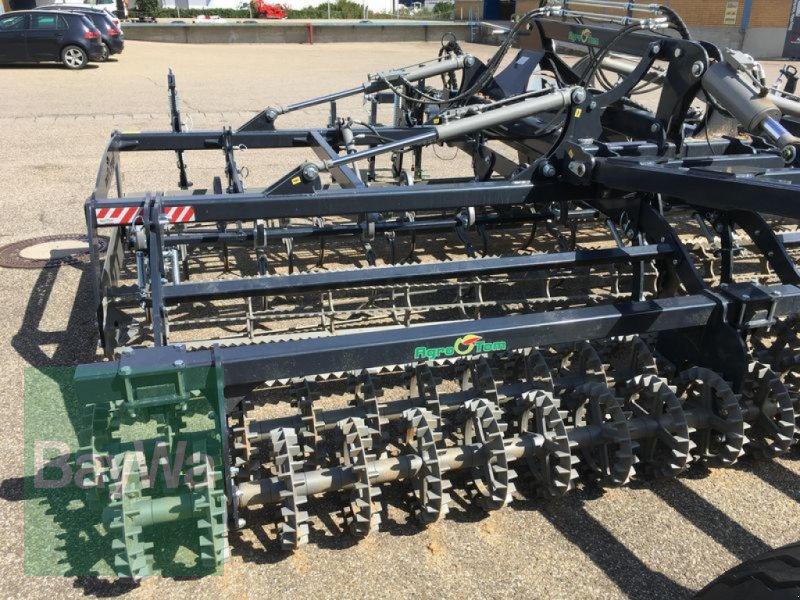 Saatbettkombination/Eggenkombination des Typs Sonstige Agro Tom UPH5, Gebrauchtmaschine in Obertraubling (Bild 15)